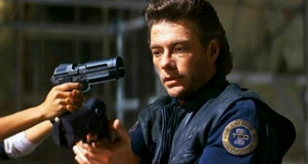 Time-Cop